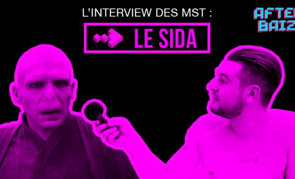 Interview du SIDA