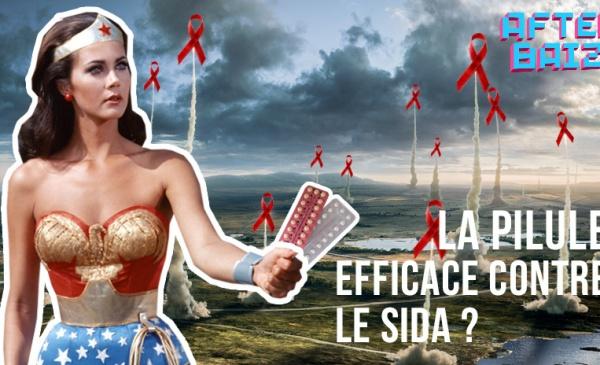 La pilule protège-t-elle du Sida ?