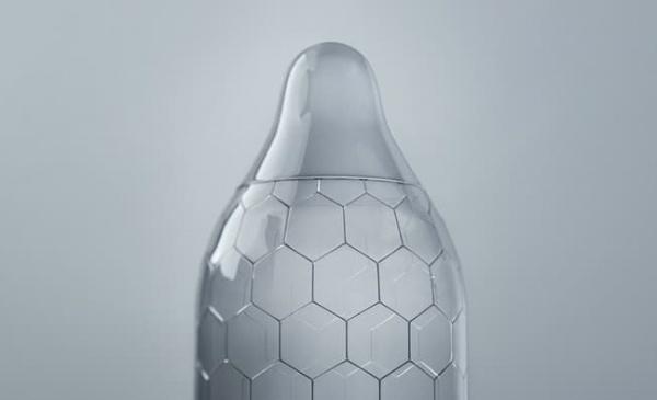 On a trouvé le préservatif du futur !!!