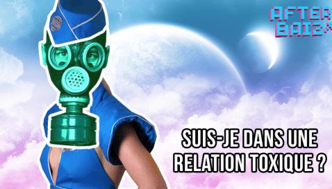 Suis-je dans une relation toxique ?