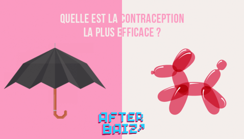 Quelle est la contraception la plus efficace ?