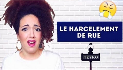 Shera Kerienski t'explique le harcèlement de rue
