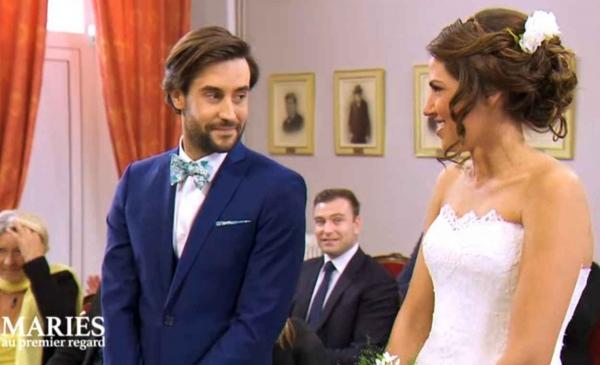 Mariés au premier regard: bonne idée ou pas ?