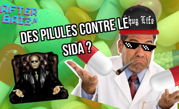 Des pilules contre le Sida ?