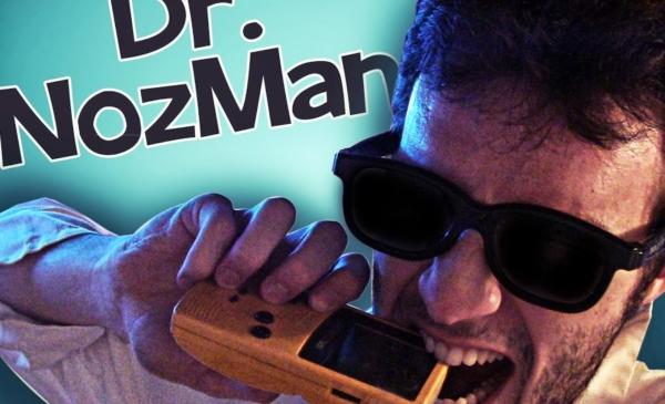Docteur Nozman t'explique les mécanismes biologiques de l'attirance