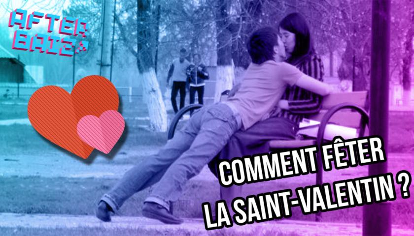 Comment Lui Prouver Ton Amour Le Jour De La Saint Valentin Afterbaiz