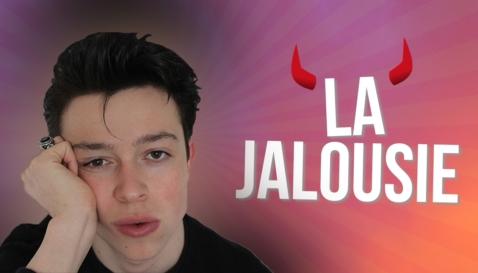 Simon Says te parle de la jalousie !