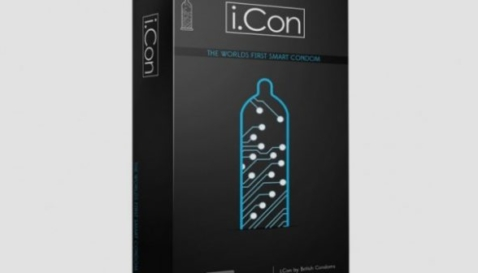 i.con, le préservatif connecté