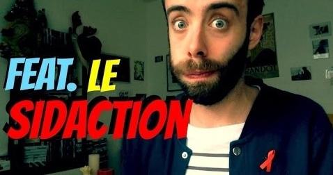 La vidéo de Tristan Lopin feat Sidaction