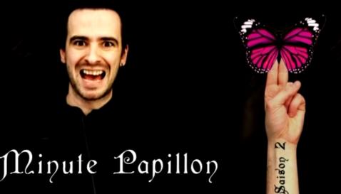 Kriss de Minute Papillon parle de la pornographie