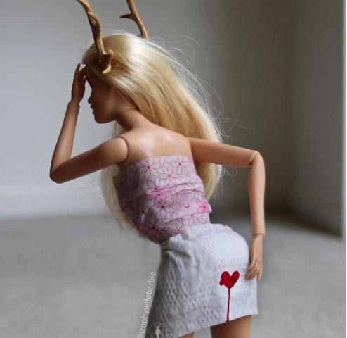 Barbie s'intéresse enfin aux problèmes des filles !