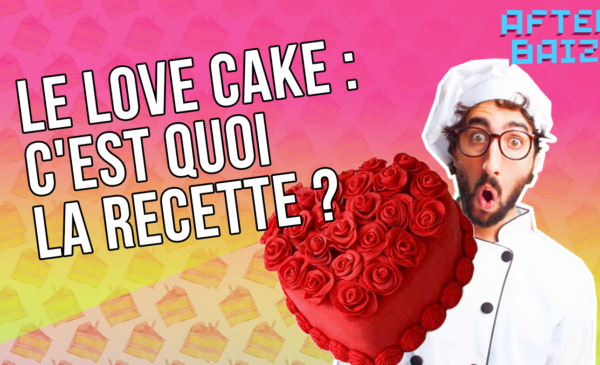 Le love cake : c'est quoi la recette?