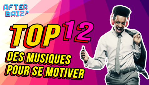 Top 12 des musiques pour se motiver